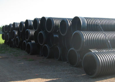 Pipe and Culverts